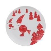 【アーリッカ】クリスマスに使いたいプレート