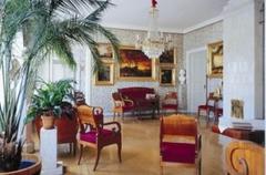 J.L.ルーネベリの家