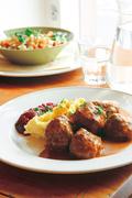 【レストラン・トリ】簡単なメニューからしっかりした食事まで選択も自由