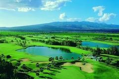 【ハワイ・プリンス・ゴルフ・クラブ】109万平方メートルの広大な敷地に広がるコース