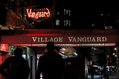 【ビレッジ・ヴァンガード】ここでジャズの歴史が刻まれた