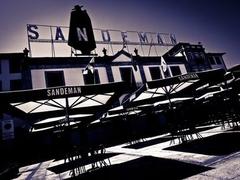 【サンデマン】サンデマンのセラー