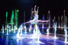 【ハウス・オブ・ダンシング・ウォーター】The House of Dancing Water