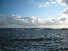 ワッデン海