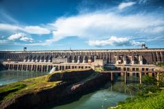 イタイプー水力発電所