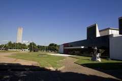 大学都市(サンパウロ州立総合大学)