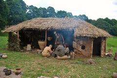 ケルナヴェ文化遺産保護区(ケルナヴェ古代遺跡)