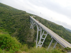 【バクナヤグア橋】バクナヤグア橋