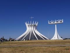 ブラジリア大聖堂