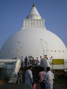 カタラガマ寺院