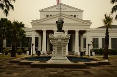 国立博物館