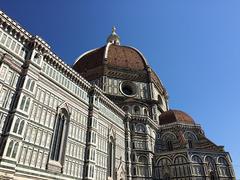 【フィレンツェ歴史地区】世界中から観光客が集まる世界遺産都市