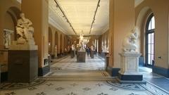 ヴィクトリア・アンド・アルバート美術館
