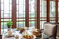 【メイジャン】人気は飲茶で、華僑からの評価も高い