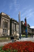 【リヴァプール世界博物館】1851年オープンの歴史ある博物館