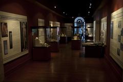 国立考古学人類学歴史学博物館