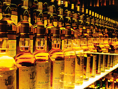 スコッチ・ウイスキー・エクスペリエンス