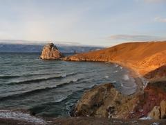 【バイカル湖】世界で最も古い古代湖