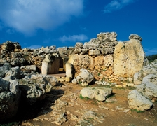 ジュガンティーヤ神殿