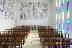 ロザリオ礼拝堂