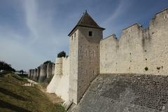 【中世市場都市プロヴァン】中世の面影を残すプロヴァンの町