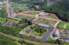ワロン地方の主要な鉱山遺跡群