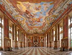 聖フローリアン修道院