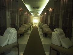 【チル】Treatment room