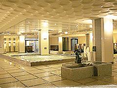 【海雲台温泉センター】ゆっくりとくつろげる大浴場
