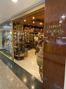 【タムナン・ミンムアン】日本人街タニヤにある