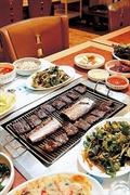 【淵瀑カルビ/ヨンポカルビ】焼き肉メニューはバラエティ豊富