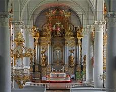 聖三位一体教会