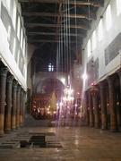 イエス生誕の地:ベツレヘムの聖誕教会と巡礼路