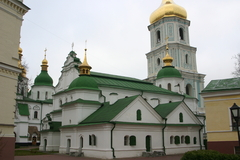 聖ソフィア寺院