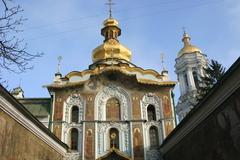 ペチェルスカヤ大修道院