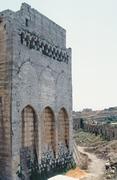 クラック・デ・シュヴァリエとサラディン城