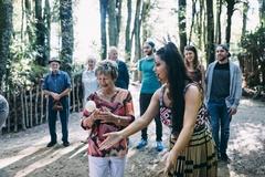【タマキ・マオリ・ビレッジ・ロトルア】マオリ文化を体験しよう