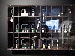 【科学博物館】ワクチンの展示