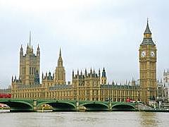 【ロンドン・アイ】ロンドン・アイの近くから、これぞロンドン! という写真が撮れる