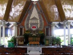 ヌサ・ドゥア教会