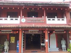 鄭和文化博物館